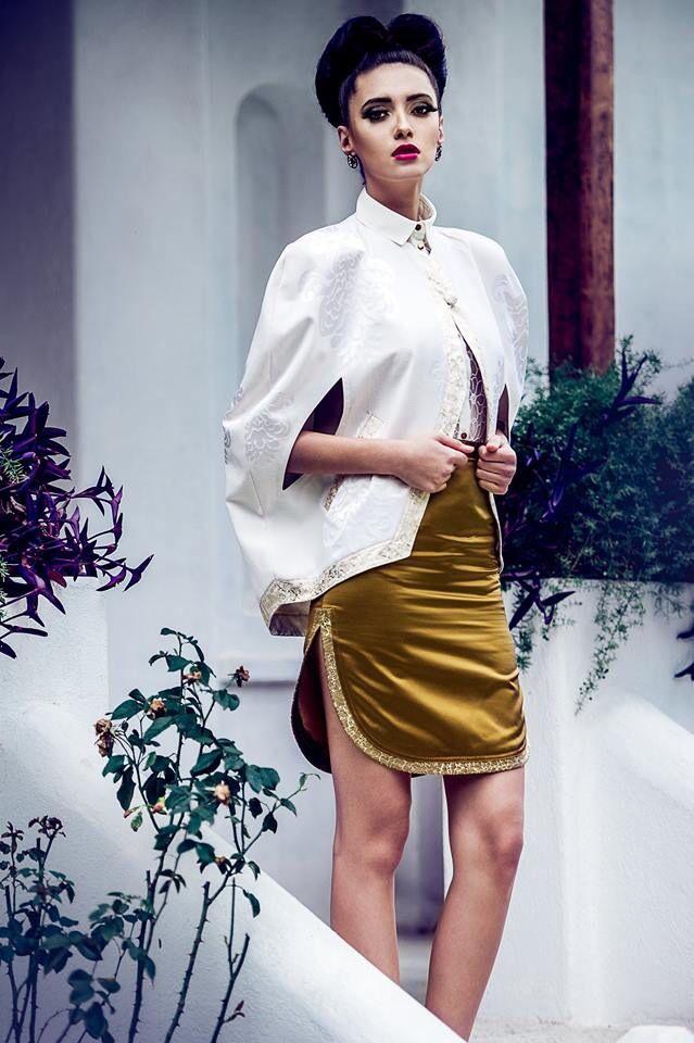 Dominant Skirt