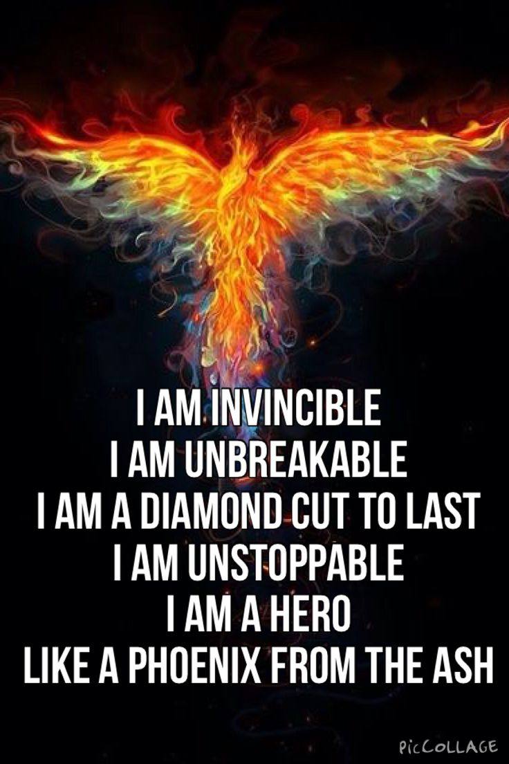 I am Invincible Cassadee Pope