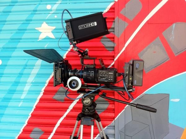 Fully pimped #FS700 by @chrisMmarino: Film Making, Pimped Fs700, Filmmaking, Camera Rigs, Fully Pimped, Digital Cameras, Camera Porn