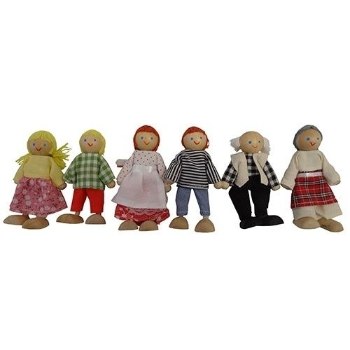 25 beste idee n over poppenhuis speelgoed alleen op for Poppenhuis poppetjes