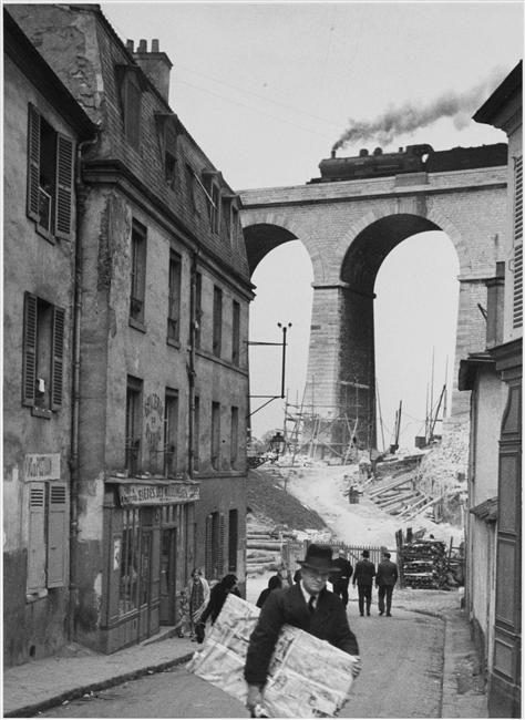 """undr:  """" Meudon 1928, André Kertész  """""""