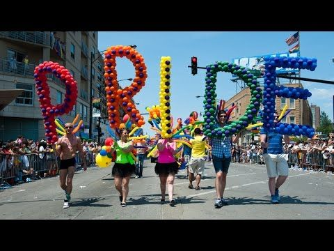 GAY PRIDE PARADE NYC 2017 images - Yahoo Image Search Results