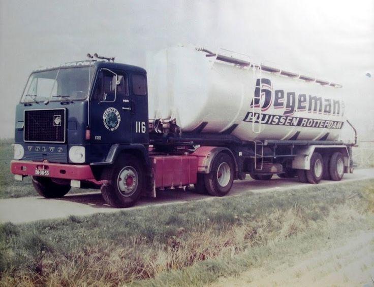 116 Volvo F 88