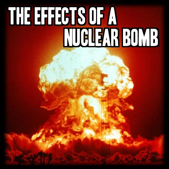 an examination of the effects of the atomic bomb Suggested citation:genetic effects of the atomic bombs in hiroshima and nagasakinational research council 1991 the children of atomic bomb survivors: a genetic study.