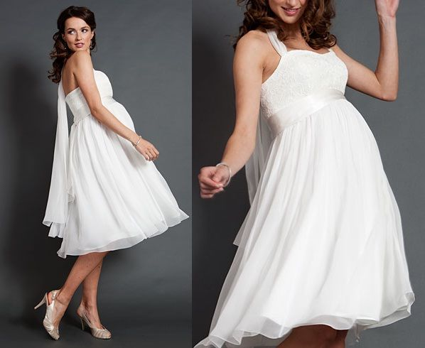 maternity dress for wedding beautiful maternity wedding dresses wedding to be 5747