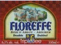 Label van Floreffe Dubbel