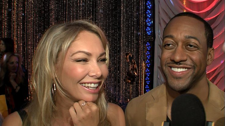 Does Jaleel White Have A Natural 'Dancing' Ability?