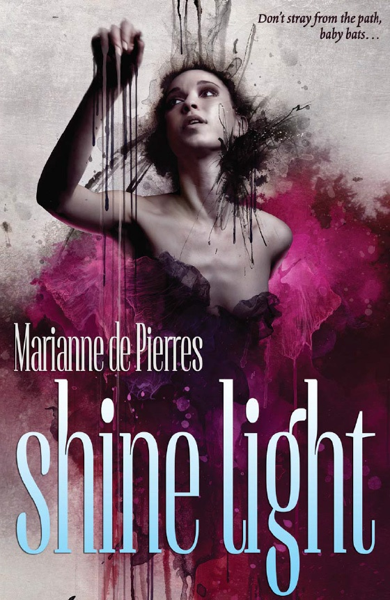 Shine Light - Night Creatures #3