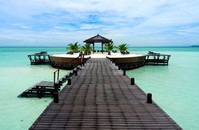 Kapalai Island #kapalai #malaysia