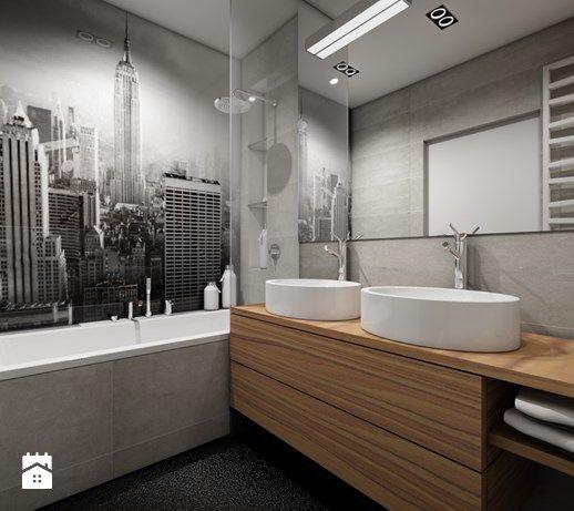 Łazienka styl Nowoczesny - zdjęcie od Premiere Design