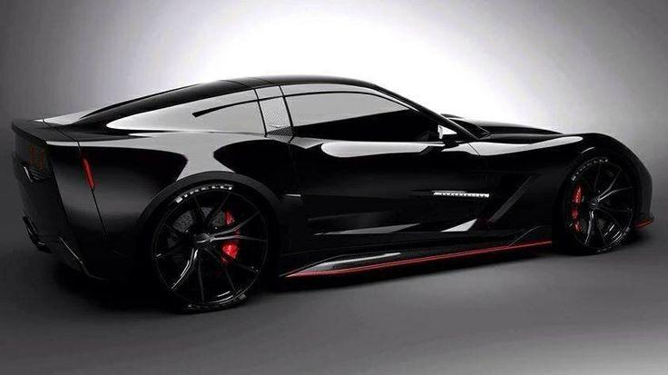 Corvette Stingray ZR1 | Cars | Pinterest | Corvettes and ...