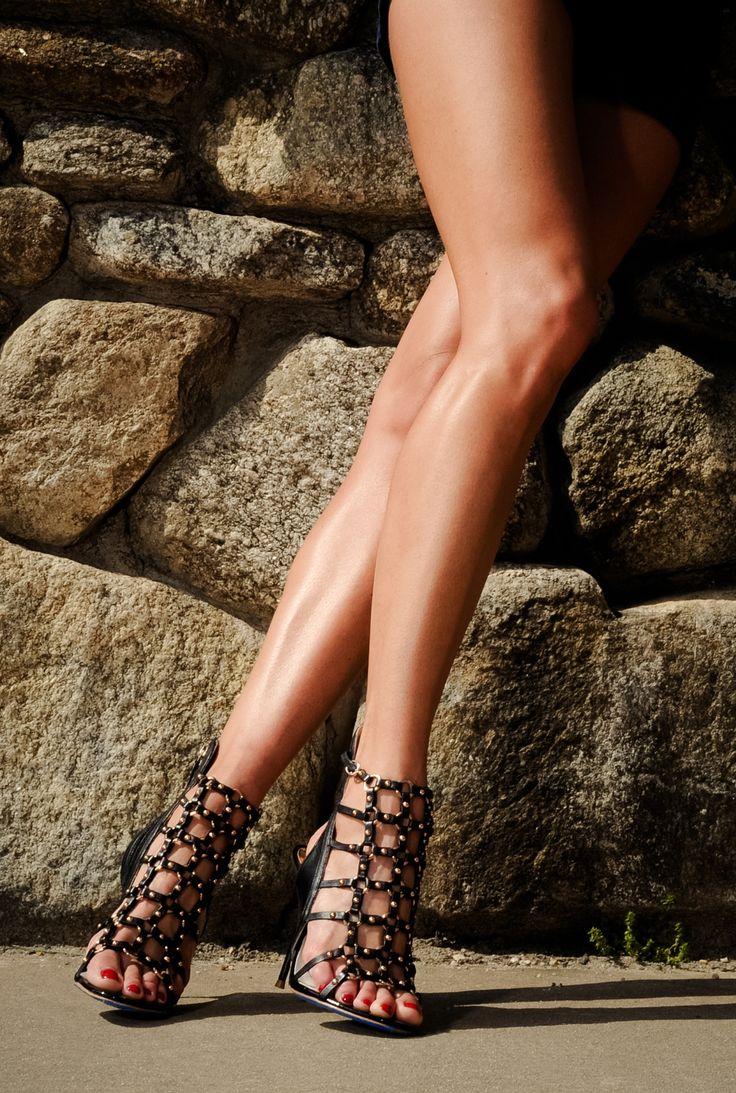 Sexy Unique Heels