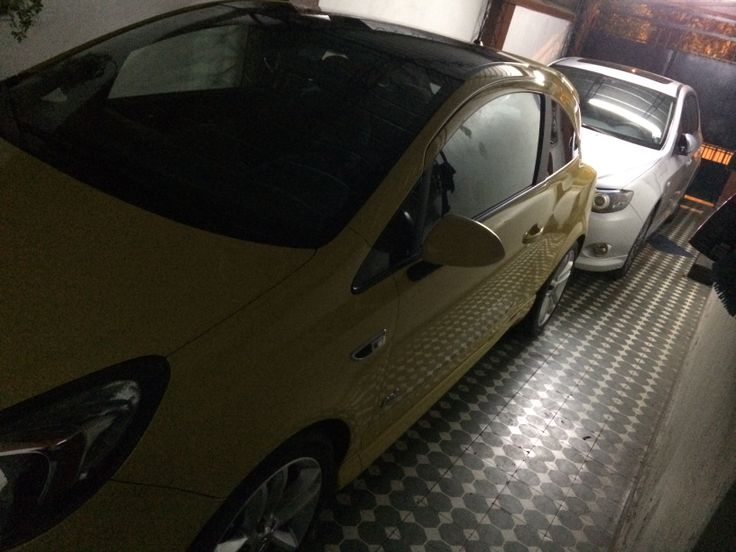 Other whit corsa opc