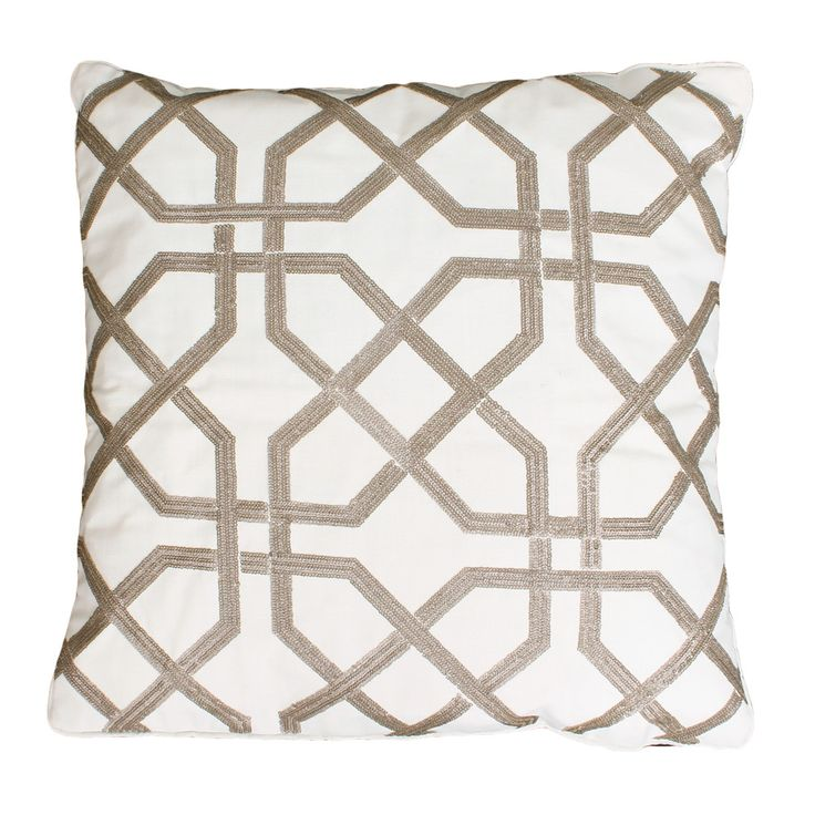 Shop Allen + Roth Decorative Pillows on
