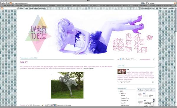 Blog Design - www.altip.blogspot.com