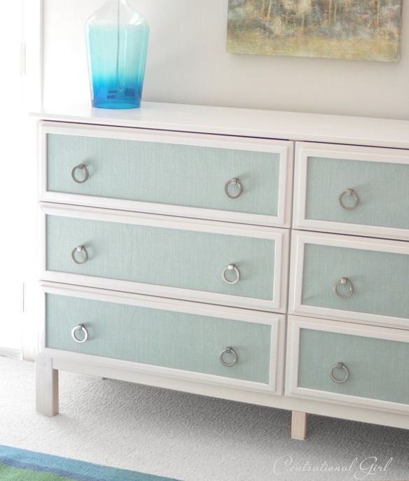 25+ Best Ideas About Ikea Dresser Makeover On Pinterest