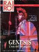 The Peter Gabriel Scrapbook - from Genesis to now and many looks in between. solsburyhill.us