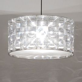 Innermost Lighthouse Giant Pendant Shade with Diffuser | Pendant Shades | Pendants & Chandeliers | Lighting | Heal's