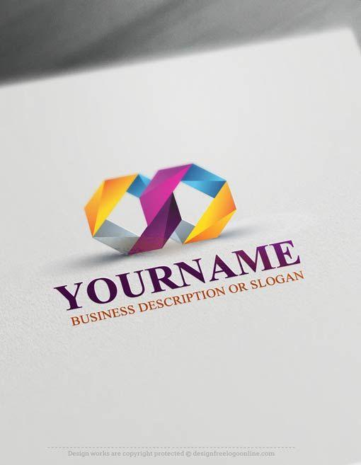 logo creator 3d gratuit