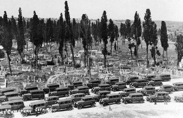 Edirnekapı (1930'lu yıllar)