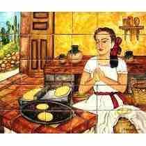 mural para cocina - Buscar con Google