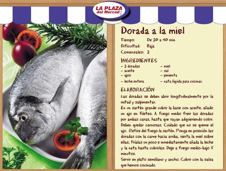 Imagen catalogo-supercor-navidad-2015-RECETA-pescados-dorada-a-la-miel del artículo Catálogo Supercor Navidad 2015