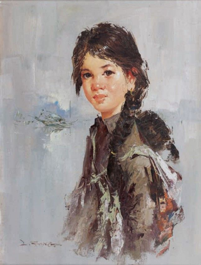 Lee Man Fong - Wanita