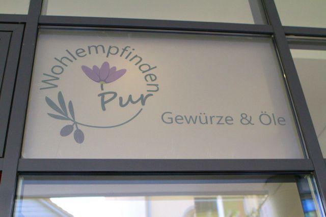 Gewürz-Fans achten auf dieses Schild www.wohlempfinden-pur.de #hamburg