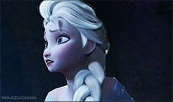Elsa is trapped by Prince Hans in the dungeon, while she worries about Arendelle and Anna.