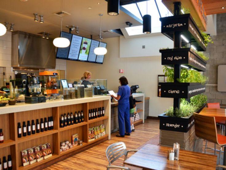 Former McDonald's ExecutivesAre Opening 250 Healthy Food Restaurants   #health #news - http://www.viral-next.com/former-mcdonalds-executives-opening-250-healthy-food-restaurants/
