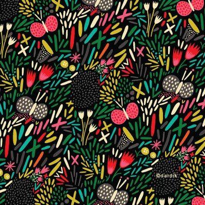 lovely pattern - helen dardik...LOVE her