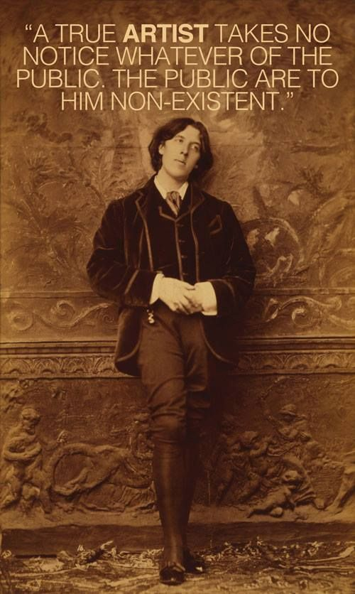 Happy Birthday, Oscar Wilde!