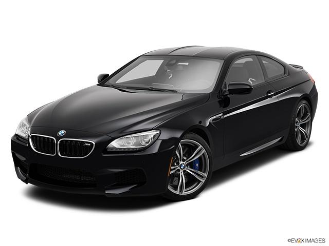 BMW 2014 M6