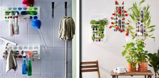 14 migliori immagini arredare casa con le piante su for Opzioni di rivestimenti economici per le case