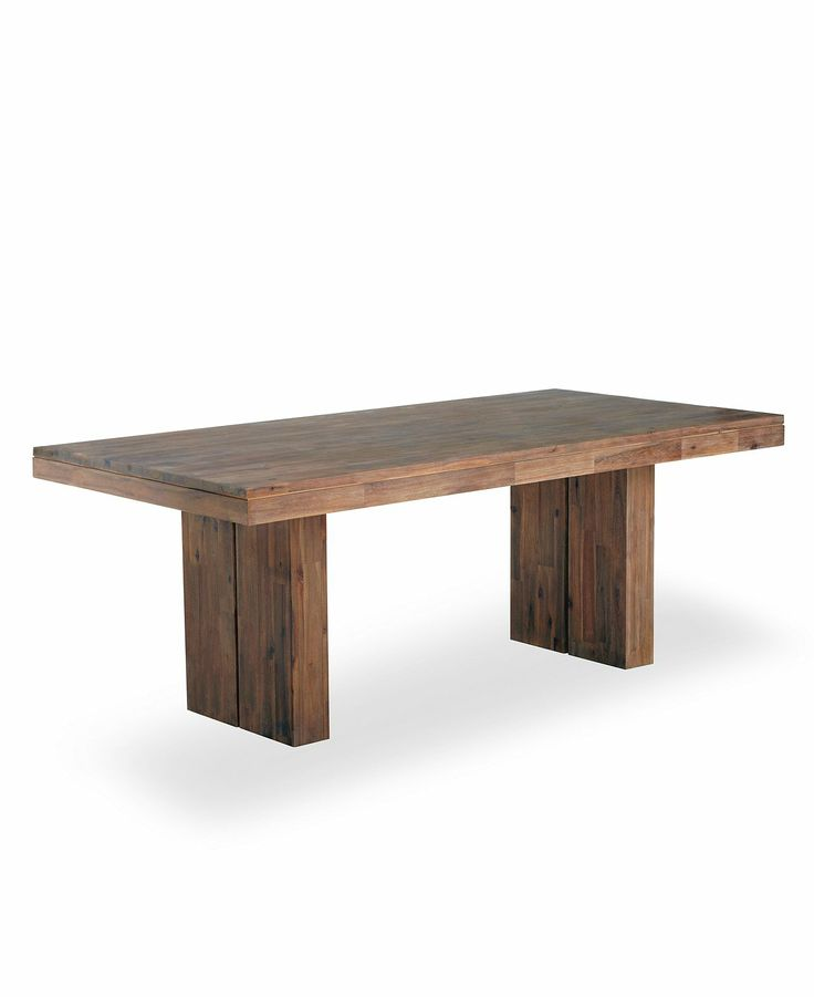 Macys Dining Table: Black Sandals: Macys Dining Table