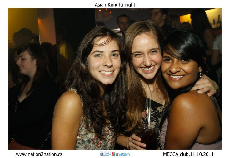 Photos from the Asian Kungfu night (11.10.2011)