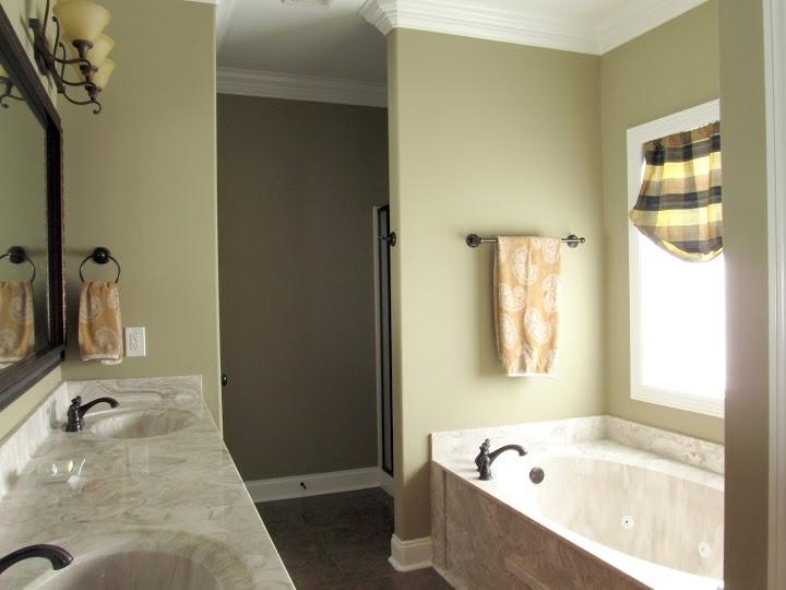 24 Best Color Inspiration Bathrooms Images On Pinterest