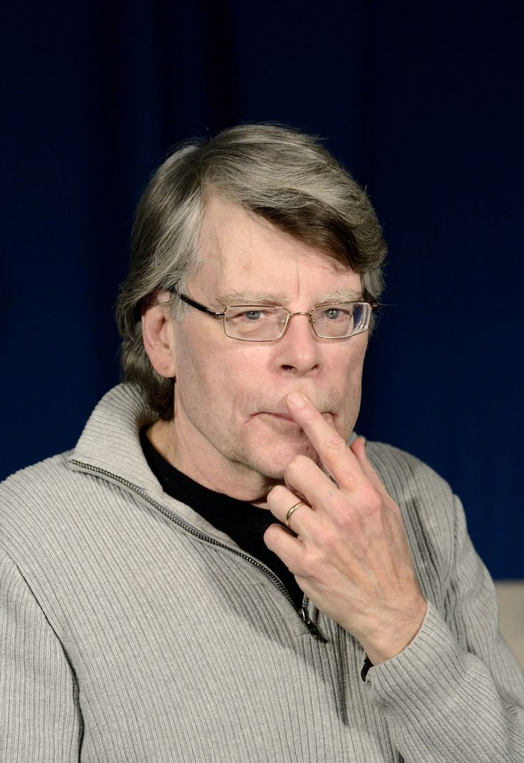 stephen king the master of horror essay Free essays edgar allan poe and stephen king: edgar allan poe and stephen king are famous for their works in horror edgar allan poe edgar allan poe, the first master of the short story.