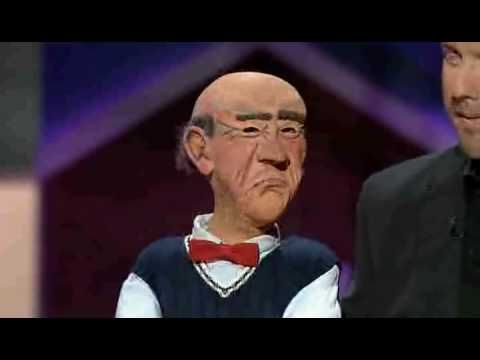 Jeff Dunham and Walter Pt. 2  I LOVE Jeff Dunham  Beware of the adult content
