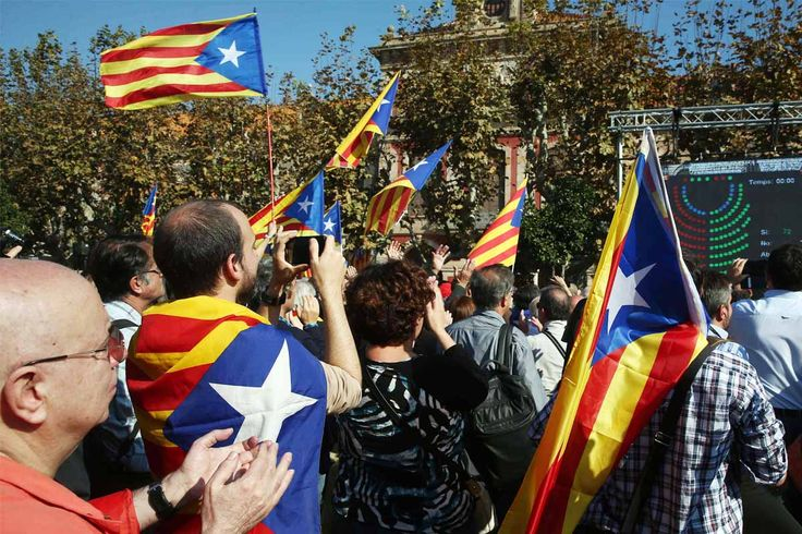 El precio de la independencia de Cataluña: Tendría que empezar desde cero con todas sus debilidades