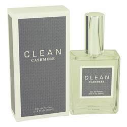 Clean Cashmere Eau De Parfum Spray By Clean
