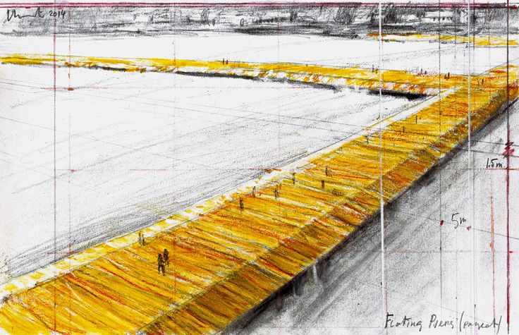 Floating Piers (Project)