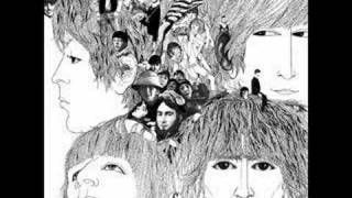 beatles revolver tomorrow never knows - YouTube