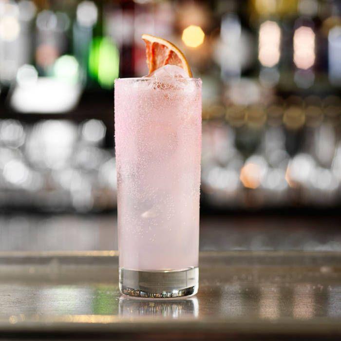 Paloma – recept på klassisk drink