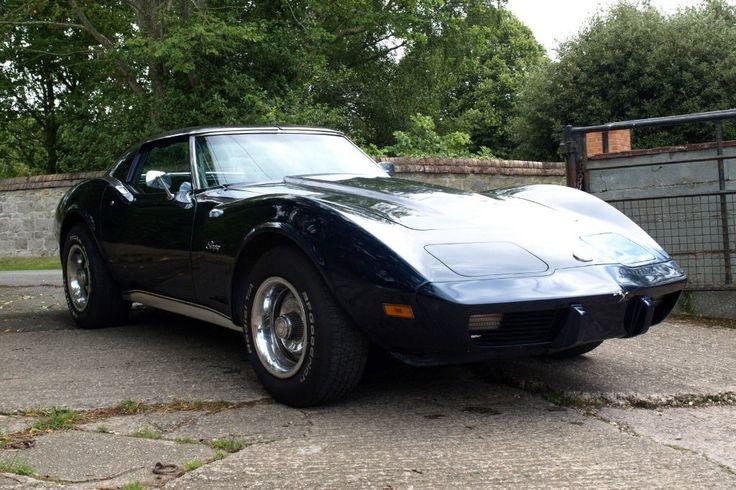 1975 Corvette Survivor In The UK - http://barnfinds.com/1975-corvette-survivor-in-the-uk/