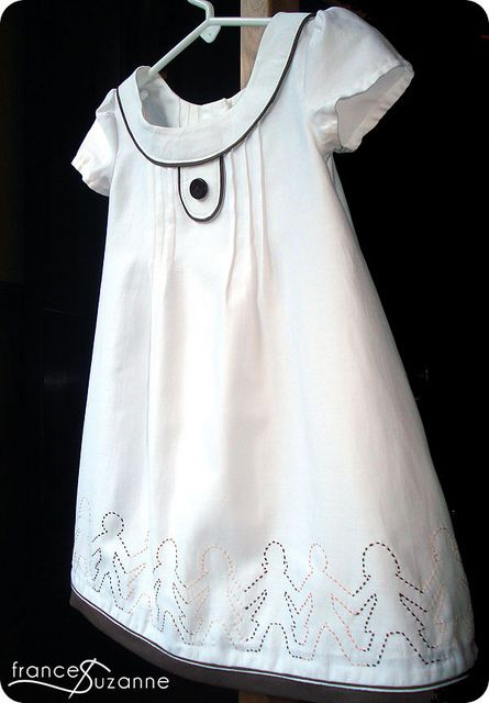 Oliver + S, Family Reunion Dress
