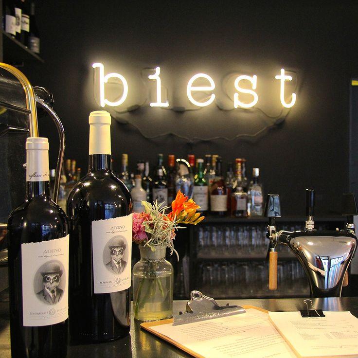 Perfect Das Restaurant Biest in Eimsb ttel ist ein j ngst er ffnetes Restaurant das f r Veganer wie Fleischliebhaber