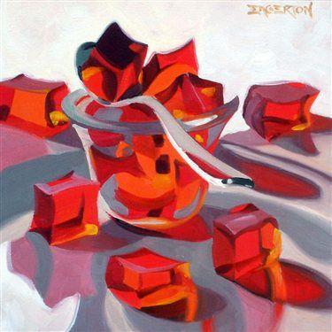 """""""Jello"""" -Leigh-Anne Eagerton"""