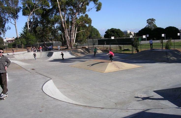 skatepark city - Google Search