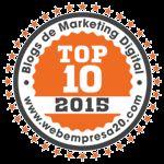 Los 10 mejores blogs de marketing en español 2015